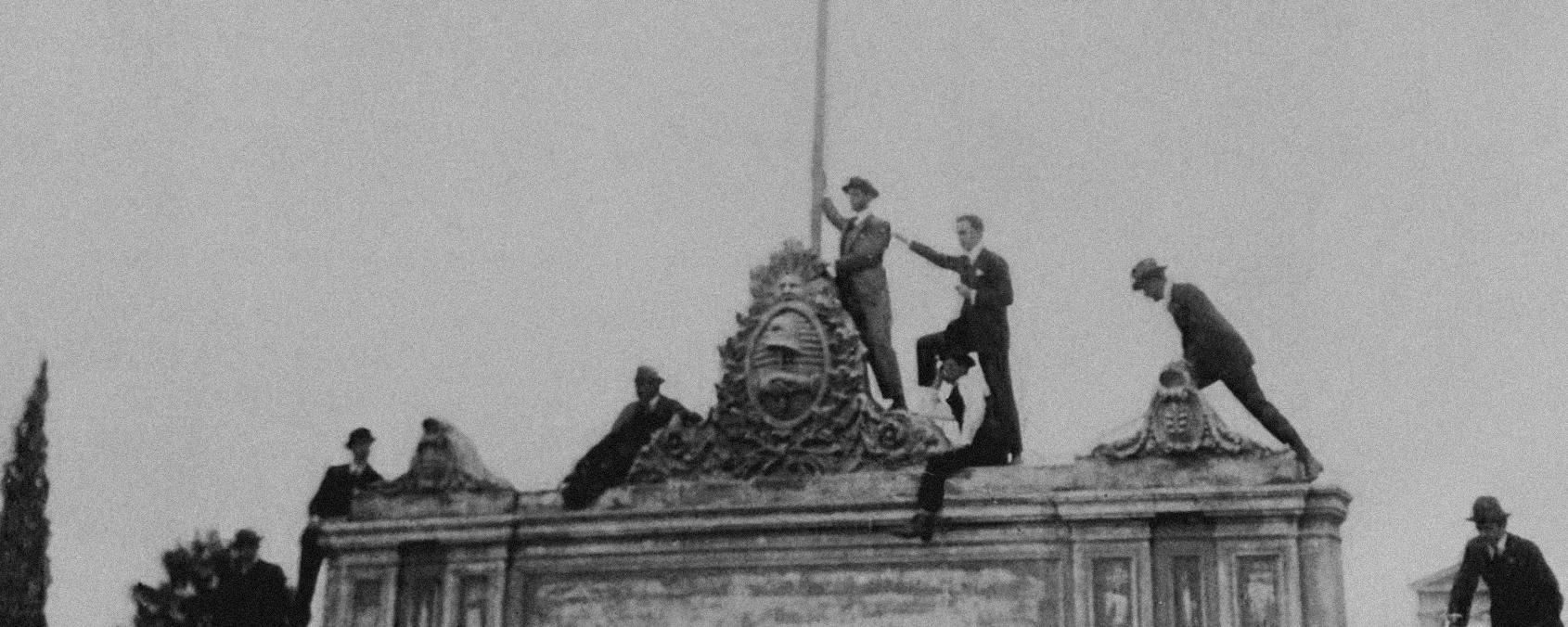 A cien años de la Reforma Universitaria de 1918. Desafíos, balances y perspectivas a uno y otro lado del Atlántico