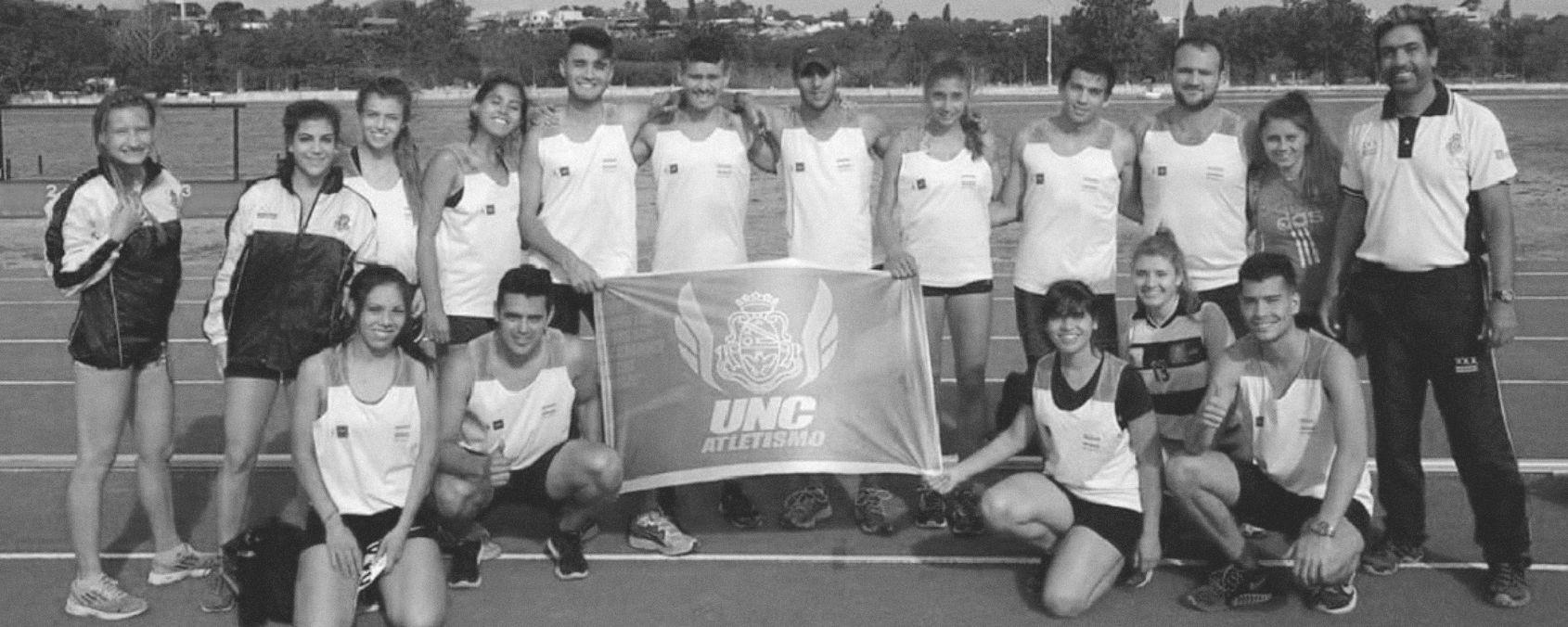 La UNC será sede de los Juegos Universitarios Regionales de la Región Centro
